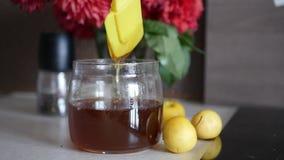 Μέλι και μήλα φιλμ μικρού μήκους