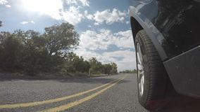 Μήκος σε πόδηα οδήγησης αυτοκινήτων φιλμ μικρού μήκους