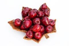 μήλα εύγευστα Στοκ φωτογραφίες με δικαίωμα ελεύθερης χρήσης