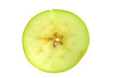 Μήλο Γιαγιάδων Σμίθ Στοκ Εικόνες