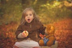 μήλο εύγευστο στοκ εικόνα