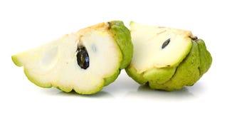 Μήλο ζάχαρης [squamosa Annona] Στοκ εικόνες με δικαίωμα ελεύθερης χρήσης