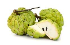 Μήλο ζάχαρης [squamosa Annona] Στοκ εικόνα με δικαίωμα ελεύθερης χρήσης