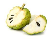 Μήλο ζάχαρης [squamosa Annona] Στοκ Εικόνα