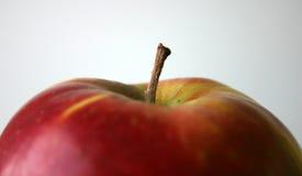 μήλο ΙΙΙ Στοκ φωτογραφία με δικαίωμα ελεύθερης χρήσης