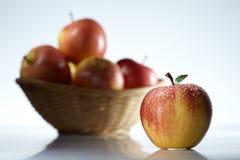 μήλο καλύτερο Στοκ Εικόνες