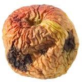μήλο που αποστρέφεται τ&omicron Στοκ φωτογραφία με δικαίωμα ελεύθερης χρήσης