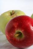 Μήλο Στοκ φωτογραφίες με δικαίωμα ελεύθερης χρήσης