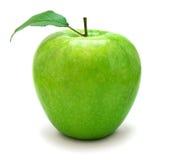μήλο Στοκ εικόνες με δικαίωμα ελεύθερης χρήσης