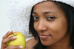 μήλο στοκ φωτογραφία με δικαίωμα ελεύθερης χρήσης