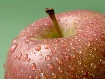 μήλο Στοκ Φωτογραφία