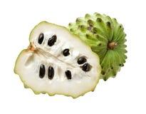 Μήλο Annona ή γάλακτος Στοκ Φωτογραφία