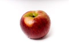 μήλο juicy Στοκ εικόνες με δικαίωμα ελεύθερης χρήσης