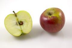 μήλο s Στοκ Εικόνες