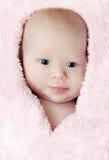 μήνας μωρών παλαιός Στοκ Φωτογραφίες