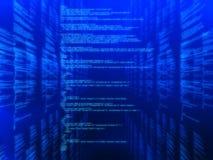 μήτρα κώδικα απεικόνιση αποθεμάτων