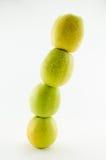 Μήλα της Apple Στοκ Φωτογραφίες