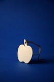 Μήλο εγγράφου Στοκ Εικόνα