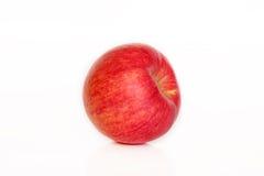 μήλο ενιαίο Στοκ Εικόνες