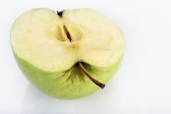 μήλο ΙΙ Στοκ φωτογραφία με δικαίωμα ελεύθερης χρήσης
