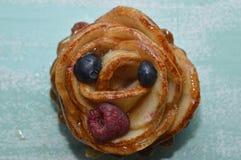 Μήλο ξινό Στοκ φωτογραφία με δικαίωμα ελεύθερης χρήσης