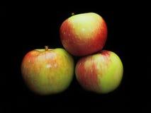 μήλο 3 Στοκ Φωτογραφίες