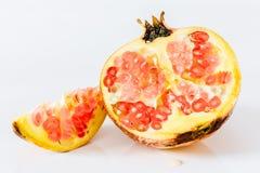 Μήλο Granate Στοκ εικόνες με δικαίωμα ελεύθερης χρήσης