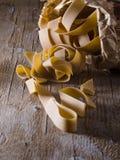 Μίγμα κέικ ζυμαρικών Στοκ φωτογραφία με δικαίωμα ελεύθερης χρήσης