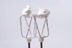 μίγμα κέικ Στοκ φωτογραφία με δικαίωμα ελεύθερης χρήσης