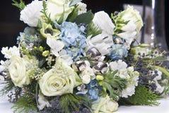 μίγμα λουλουδιών ανθοδ& Στοκ Εικόνες