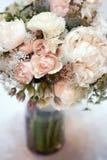 μίγμα λουλουδιών Στοκ Φωτογραφία