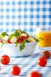Μίγμα σαλάτας Στοκ εικόνα με δικαίωμα ελεύθερης χρήσης