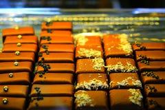 Μίγμα σοκολάτας Στοκ φωτογραφία με δικαίωμα ελεύθερης χρήσης