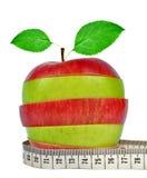 Μίγμα της Apple Στοκ Φωτογραφίες