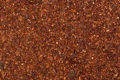 Μίγμα τσαγιού του guarana, καφές, φουντούκι, μούρα goji πορτοκαλί τσάι Στοκ φωτογραφία με δικαίωμα ελεύθερης χρήσης