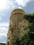 Μίμηση του Castle Στοκ Εικόνες