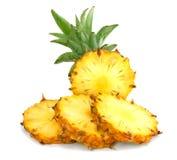 μίνι ανανάς στοκ εικόνα