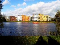 Μίνι ορίζοντας Στοκ φωτογραφία με δικαίωμα ελεύθερης χρήσης