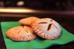 Μίνι πίτες Στοκ Εικόνες
