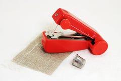 Μίνι ράβοντας μηχανή Στοκ φωτογραφία με δικαίωμα ελεύθερης χρήσης