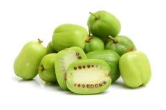Μίνι φρούτα μωρών ακτινίδιων Στοκ εικόνα με δικαίωμα ελεύθερης χρήσης