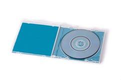 Μίνι DVD Στοκ εικόνα με δικαίωμα ελεύθερης χρήσης
