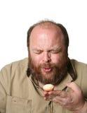 μίνι muffin Στοκ φωτογραφίες με δικαίωμα ελεύθερης χρήσης
