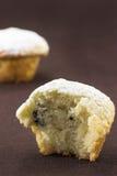 μίνι muffins Στοκ Εικόνες