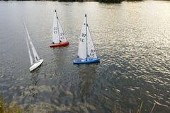 Μίνι regatta 06, Emsworth, Χάμπσαϊρ Στοκ φωτογραφία με δικαίωμα ελεύθερης χρήσης