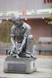 Μαίην Lobsterman Στοκ εικόνες με δικαίωμα ελεύθερης χρήσης