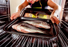 Αποτέλεσμα εικόνας για μαγειρεμα ψαριων