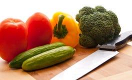 μαγείρεμα υγιές στοκ φωτογραφίες