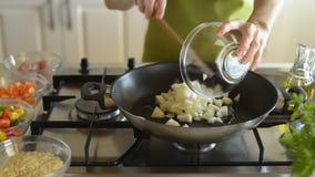 μαγείρεμα φιλμ μικρού μήκους