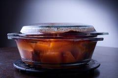 μαγειρευμένη κολοκύθα στοκ εικόνες με δικαίωμα ελεύθερης χρήσης